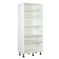 Kaboodle Kitset White 900mm Pantry Carcase