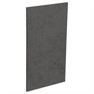 Kaboodle 400mm Dark Truffle Modern Cabinet Door