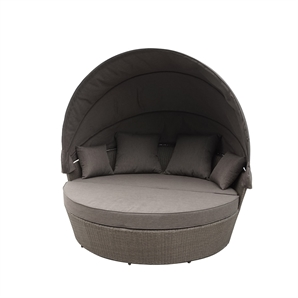 Prime Waiheke Daybed With Canopy Mimosa Gmtry Best Dining Table And Chair Ideas Images Gmtryco