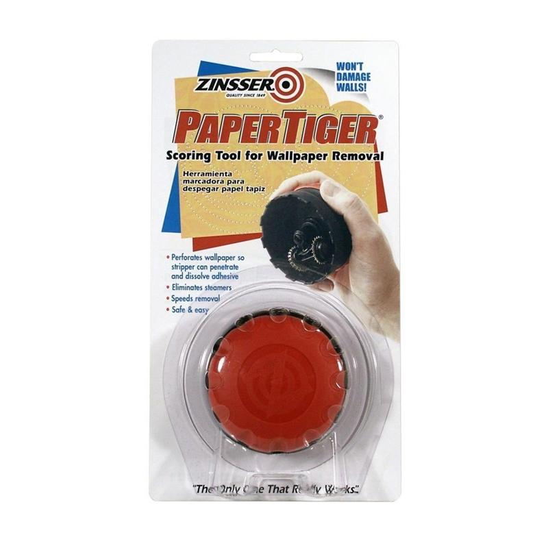 Zinsser Paper Tiger Wallpaper Stripper