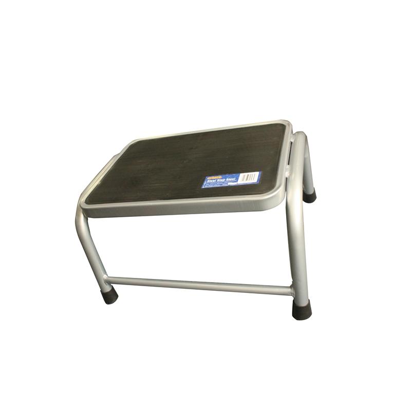 Astounding Syneco Step Stool Steel 150Kg Bunnings Warehouse Ibusinesslaw Wood Chair Design Ideas Ibusinesslaworg