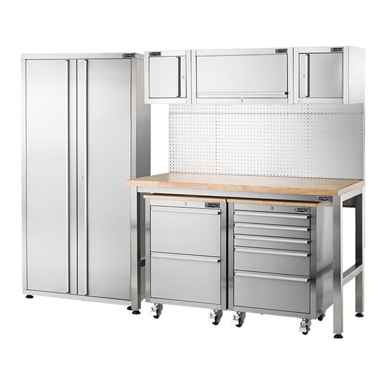 Remarkable Ultimate Storage 750 X 375 X 375Mm Overhead Garage Cabinet Inzonedesignstudio Interior Chair Design Inzonedesignstudiocom